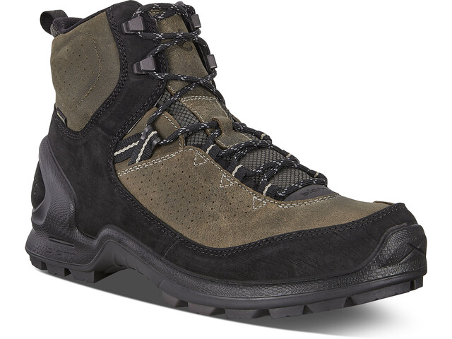 ECCO Biom Terrain Shoes Men, black/tarmac